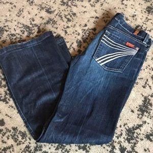 Dojo Jeans 28 Short